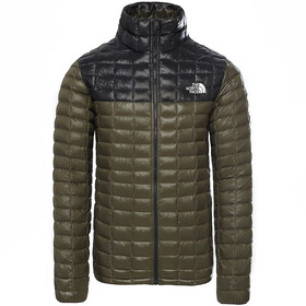 The North Face ThermoBall Eco Jas Heren, new taupe green matte/TNF black matte
